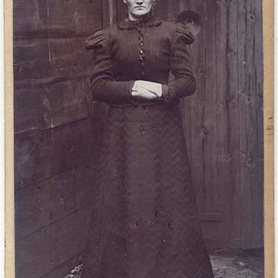 Ingrid Johansson