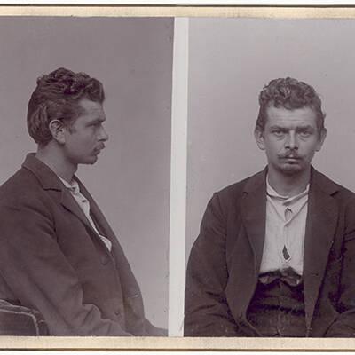 Jes Carl Jessen Lindberg