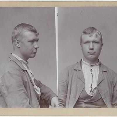 Carl Vilhelm Julius Nielsen