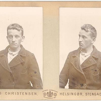 Carl Christian Johs. Hansen