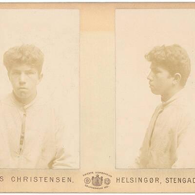 Holger Alfred Rasmussen