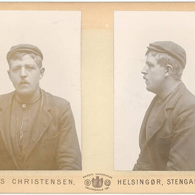 Alfred Johannes Petersen