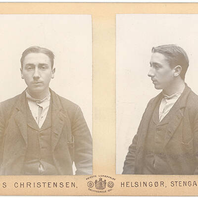 Ernst Johannes Carlsen