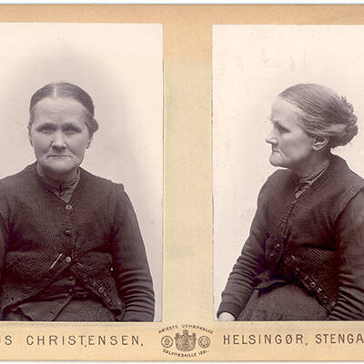 Eva Andersdotter