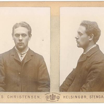 Charles Absalon Bach Nielsen