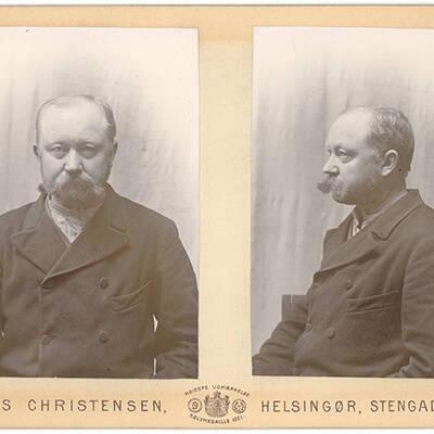 Johannes Christoph Friederich Stender