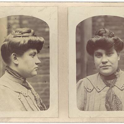 Ellen Amalia Josephina Nilsson