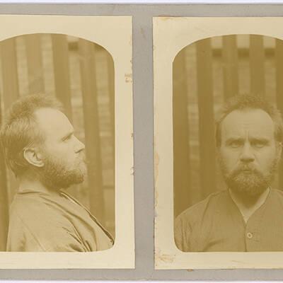Adolf Bernhard Pettersson