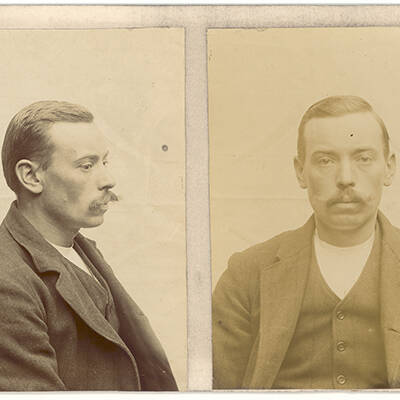 John Marius Robert Larsen