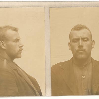 Alfred Bengtsson Frank