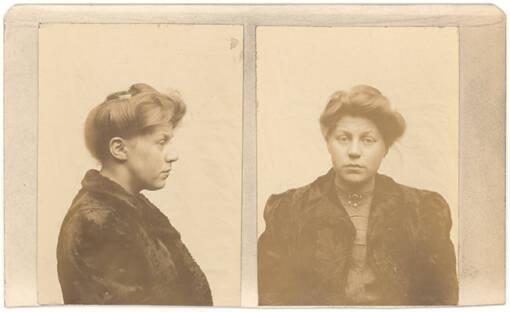 Esther Gerofina Winstedt