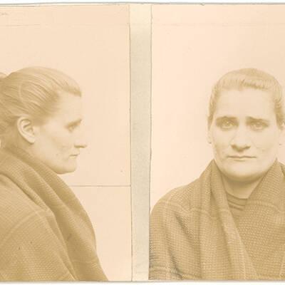 Hilma Mathilde Asplund