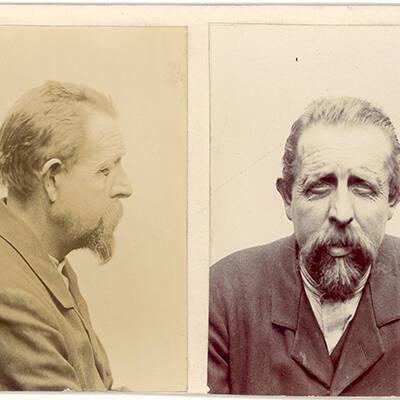 Hans Jacob Hansen