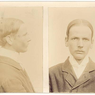 August Joseph Engstrøm