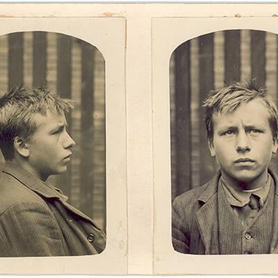 Louis Peter Christian Johansen