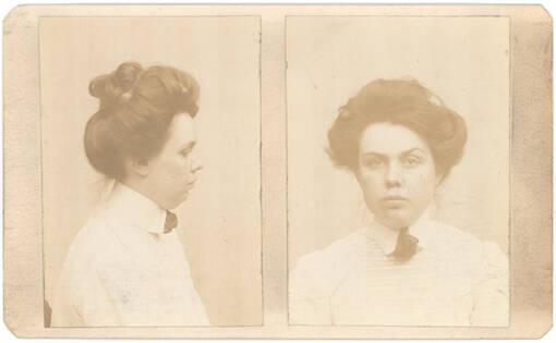 Olga Margrethe Christine Hansen