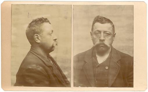 Carl Ferdinand Olsen
