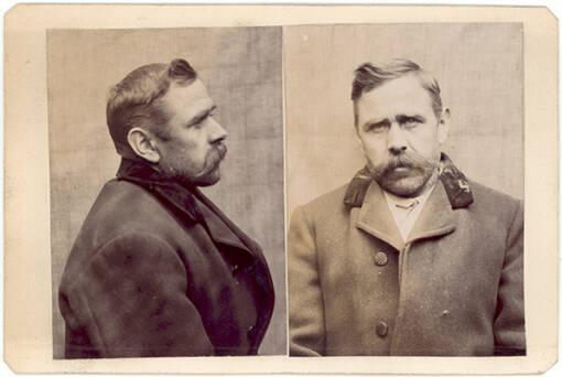 Julius Gotfred Petersen