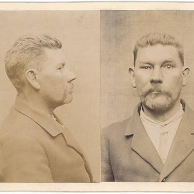 Johan August Vilhelm Nielsen