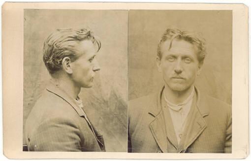 Johannes Gustaf Theodor Eriksson