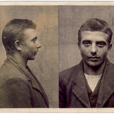 Josef Ritlef Lauritzen