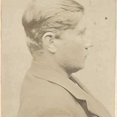 Axel Leonard Johansson