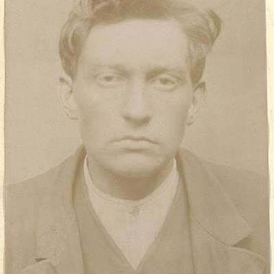 Anton Albin Pettersson