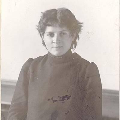 Anna Margrethe Sophie Petersen
