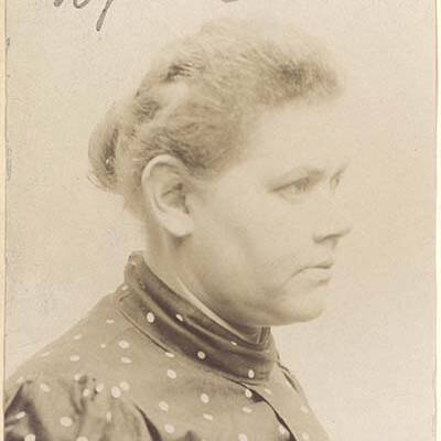 Anine Martine Petrine Berthelsen