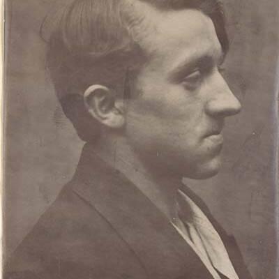 Alfred Schropff