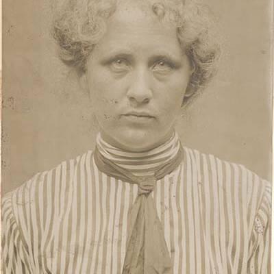 Asta Emmy Helga Nilsson