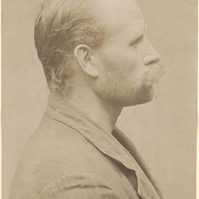 Alexander Stricker Gulstad