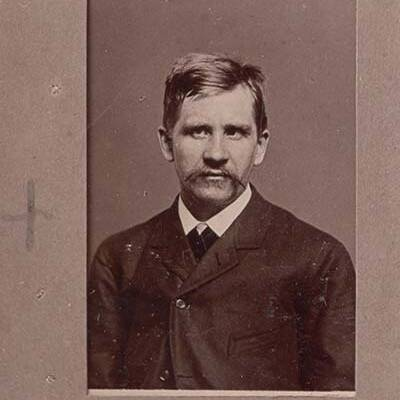 Johan August Lundgren