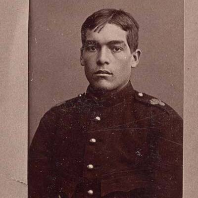Axel Fredrik Agaton Björling-Stålhane