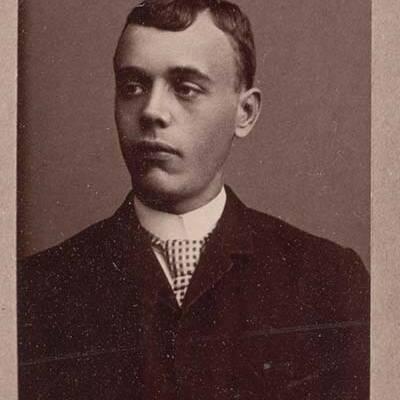 Axel Teodor Nilsson