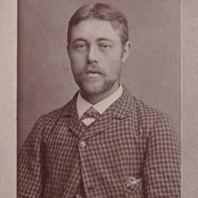 Kristian Elias Holmgren