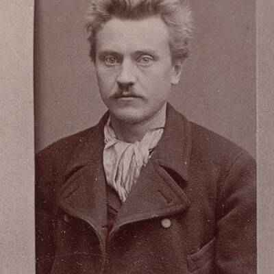 Gotthard Ludvig Daniel Andersson-Hjelm