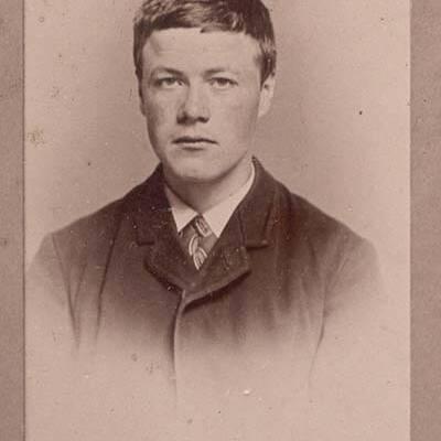 Oskar Fabian Westergren