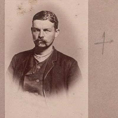 Carl August Fernström