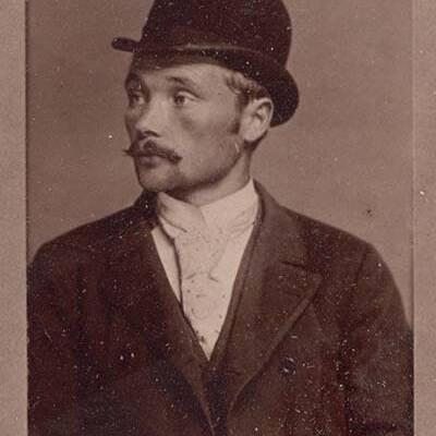 Anders Gustaf Andersson