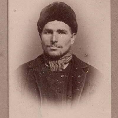 Fritz Gustaf Pettersson