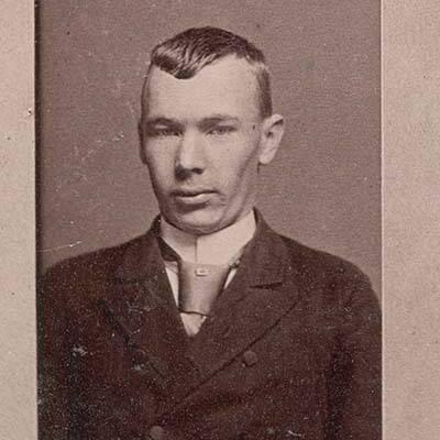 Anders Valdemar Nilsson