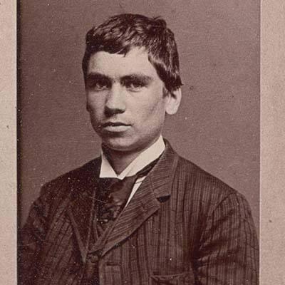 Ernst Johan Gyllberg