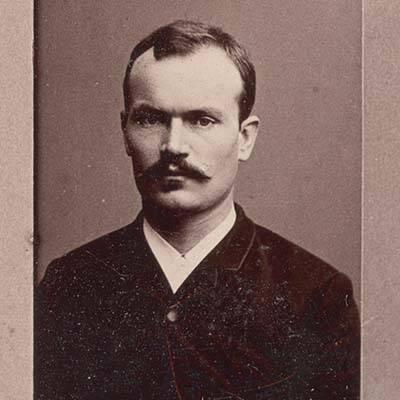 Carl Frans Ossvoold