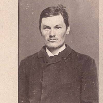 Karl Axel Johansson