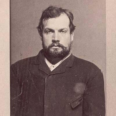 Johan Axel Nils Eriksson-Bergenstråle