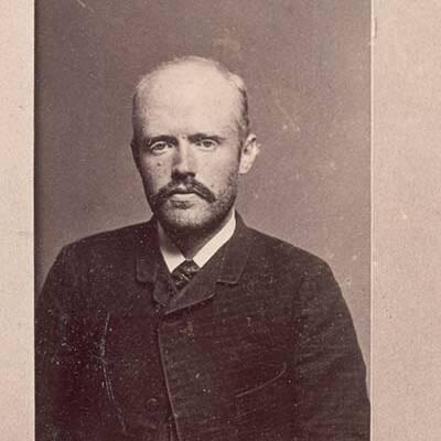 Carl Gustaf Davoust