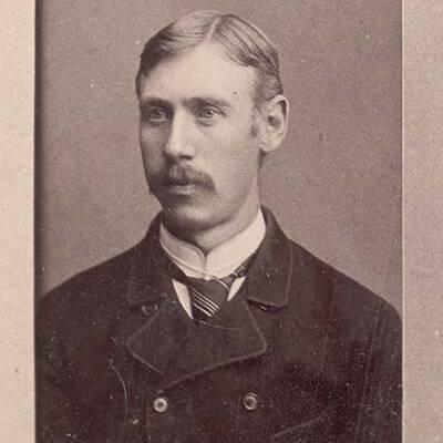 Carl Adolf Gustafsson