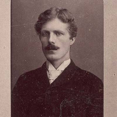 Johan Gustaf Eriksson