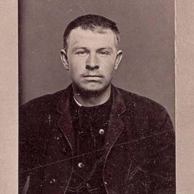 Oskar Valfrid Ögren